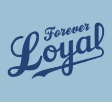 Forever Loyal by jephrey88