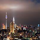Kuala Lumpur, Malaysia by Daniel Webb