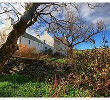 Busta House Hotel, Shetland Islands, Scotland by Del419