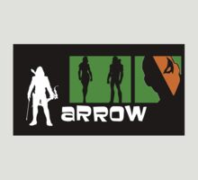 Arrow by luvthecubs