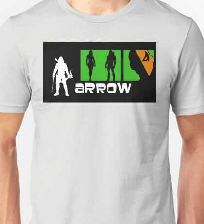 Arrow Unisex T-Shirt