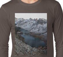 Twin Lakes Long Sleeve T-Shirt