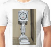 Weight for me!  Unisex T-Shirt