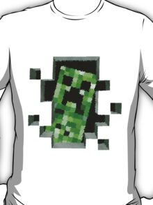Keep calm and mine! T-Shirt
