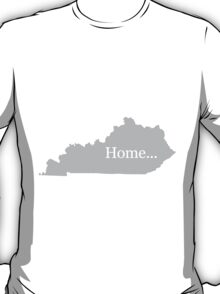 Kentucky Home Tee T-Shirt