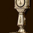 Weight A Minute! by heatherfriedman