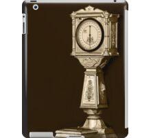 Weight A Minute! iPad Case/Skin