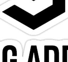 9GAG Addict Need Help Sticker