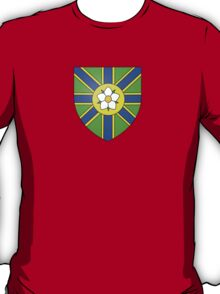 Abbotsford Coat of Arms T-Shirt