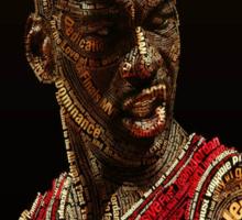 Michael Jordan Chicago Bulls Sticker