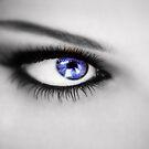 Watching You by Dmarie Becker