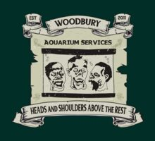 Woodbury Aquarium Services by Michelle-Rene