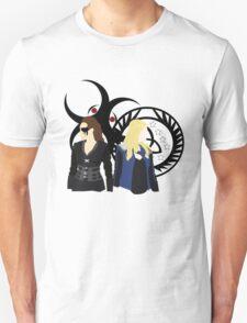 Clexa - When Worlds Collide  T-Shirt