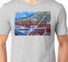 grafitti Unisex T-Shirt