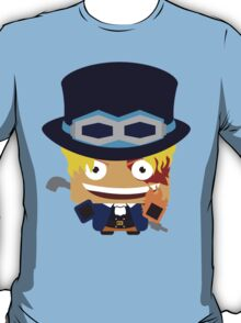 Sabo One Piece T-Shirt