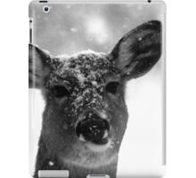 Oh Deer... iPad Case/Skin