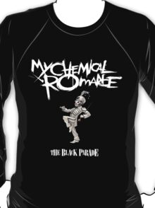 MCR The Black Parade T-Shirt