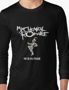 MCR The Black Parade Long Sleeve T-Shirt
