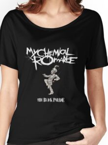 MCR The Black Parade Women's Relaxed Fit T-Shirt