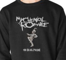 MCR The Black Parade Pullover