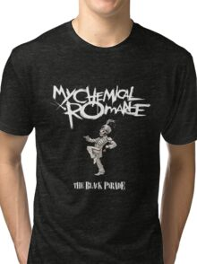 MCR The Black Parade Tri-blend T-Shirt