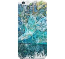 The Atlas of Dreams - Color Plate 173 iPhone Case/Skin