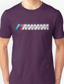 M Power MMM T-Shirt