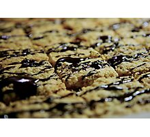 Cookie Heaven Photographic Print
