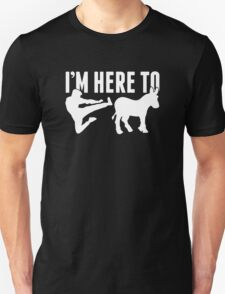 I am here to dunky T-Shirt
