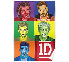 OneDirection Poster