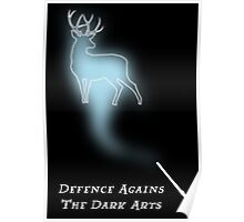 Defence Againts the Dark Arts  Poster