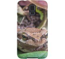 Eastern Common Froglet Samsung Galaxy Case/Skin