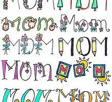 Seasons of Moms by Marisa Sarto
