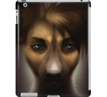 Pierce Me Chapter 01 Cover iPad Case/Skin