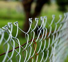 Barrier by KatRB