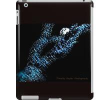 Disevolving Man iPad Case/Skin