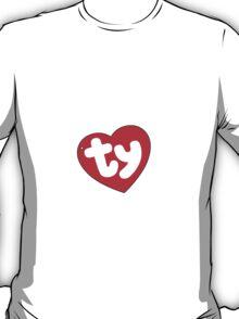 TY Tag T-Shirt