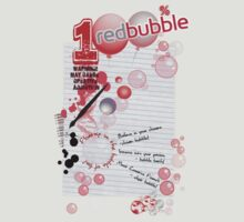 BUBBLELiCiOUS - VOTE for RedBubble! by webgrrl