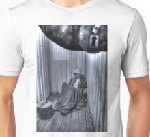 Hard labour. Unisex T-Shirt