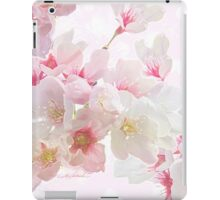 In Early Spring iPad Case/Skin