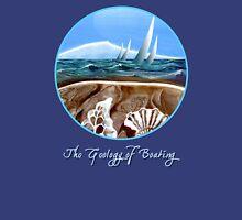 The Geology of Boating - Rangitoto Island Unisex T-Shirt