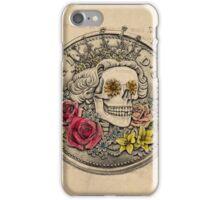 The Eternal Queen iPhone Case/Skin