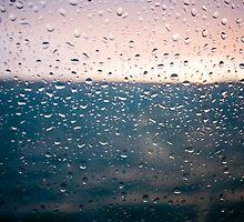 Rainy by Kristian Gehradte