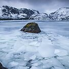 Broken Ice by John Dekker