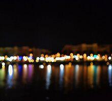 City Bokeh by keennyy826