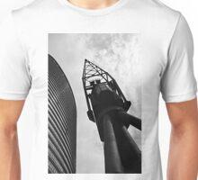 London Docklands Unisex T-Shirt