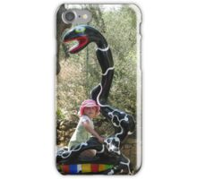 DIFFERENT SEAT iPhone Case/Skin