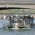 Under The Bridge by phil decocco