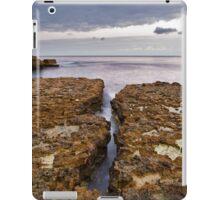 Seacombe Bay iPad Case/Skin