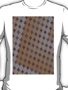 Metallic Diamonds T-Shirt